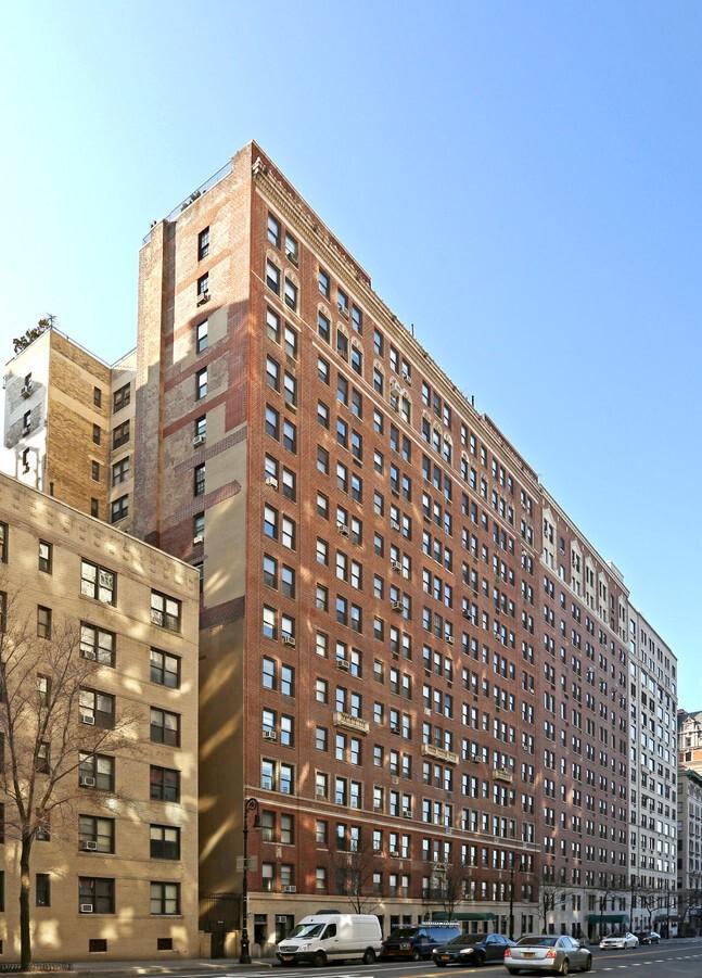 310 W 72nd St New York NY  10023