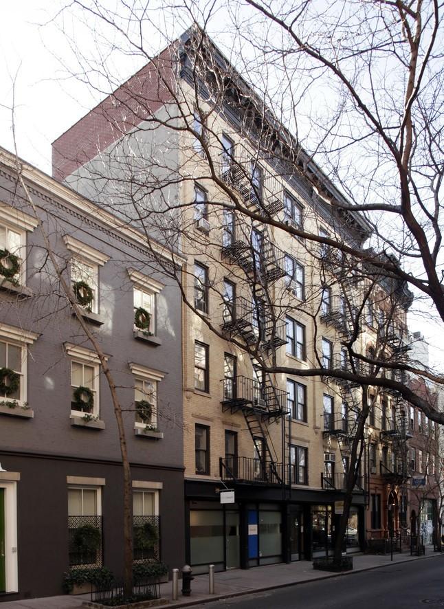 10 Morton St New York NY  10014