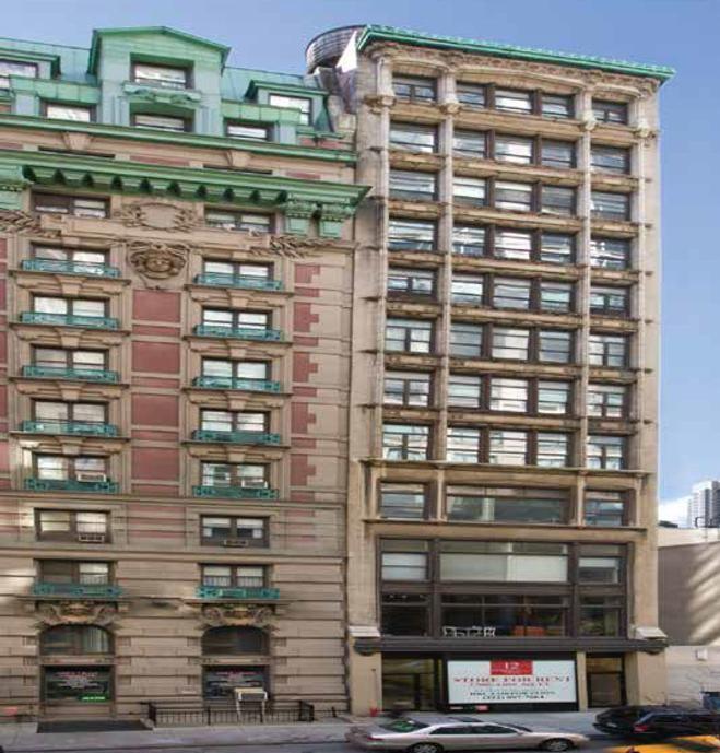 12 W 31st St New York NY  10001