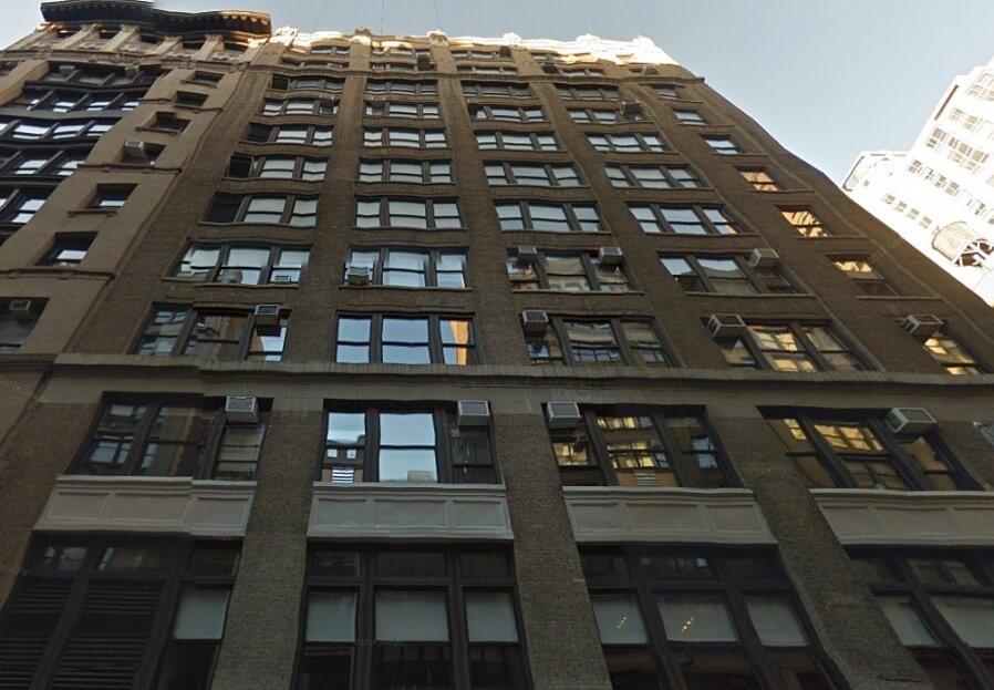 127 W 26th St New York NY  10001