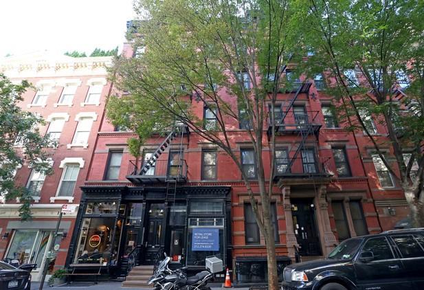 138 W 10th St New York NY  10014