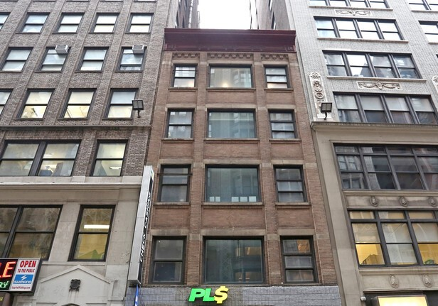 140 West 36th Street New York NY  10018