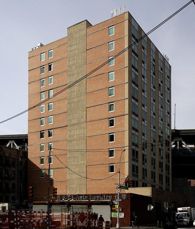 148 Madison St New York NY  10002