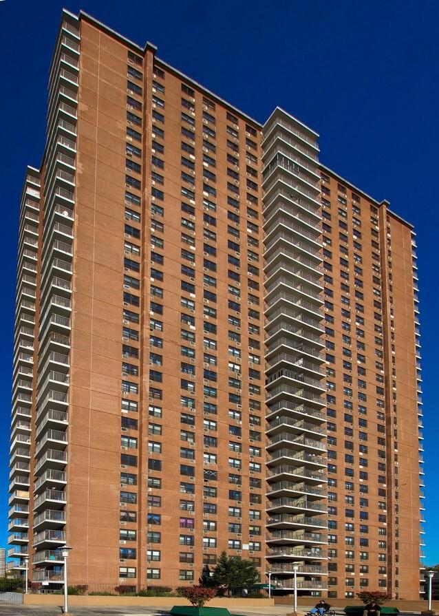 150 W 225th St New York NY 10034