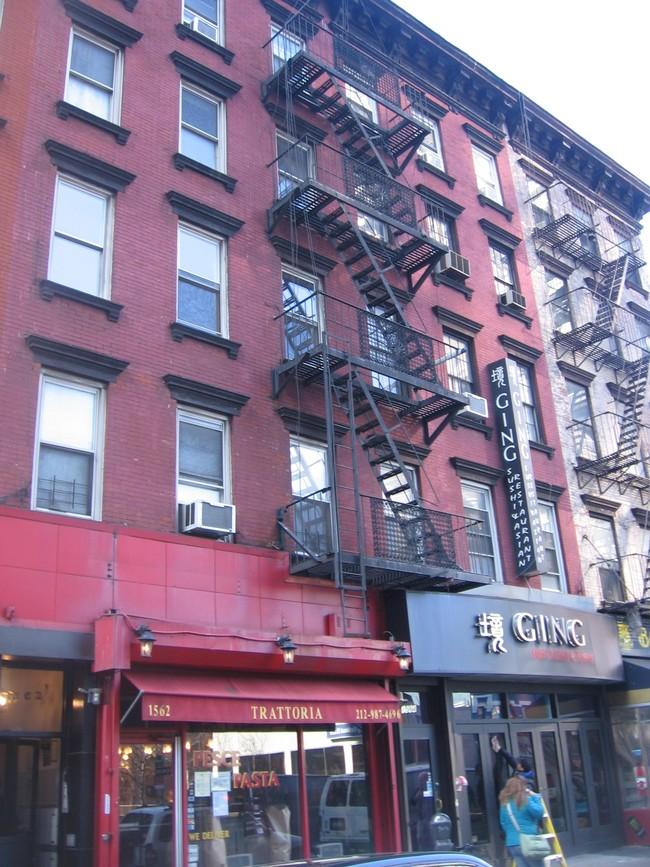 1562 3rd Ave New York NY  10128