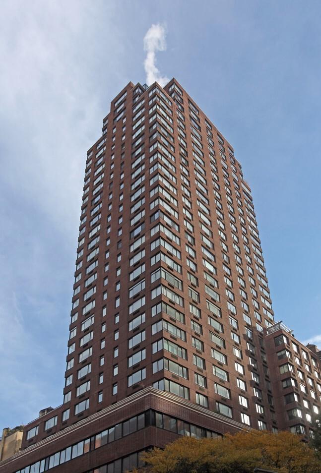 157 Columbus Ave New York NY  10023