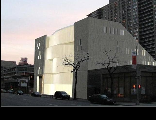 180 Amsterdam Avenue New York NY  10023