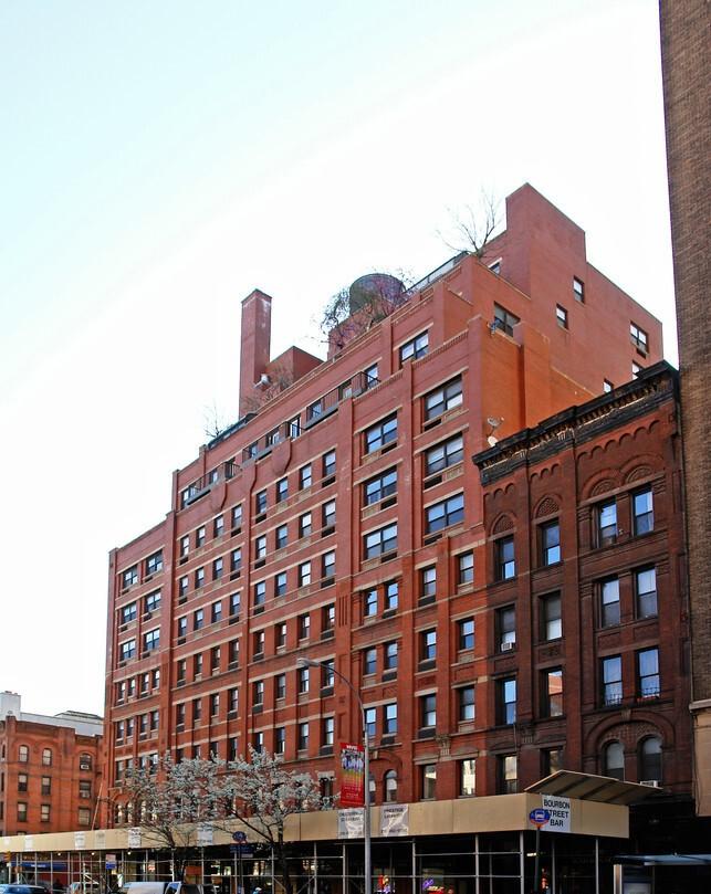 180 W 80th St New York NY  10024