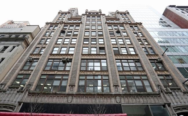 2 West 46 St New York NY  10036