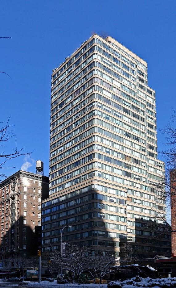 2000 Broadway New York NY  10023