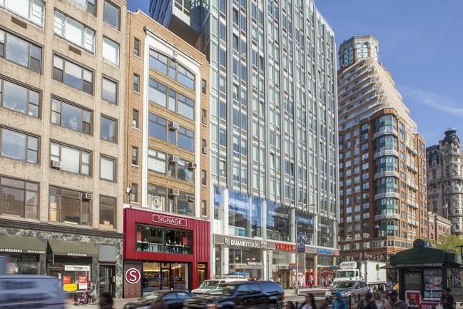2067 Broadway New York NY  10023