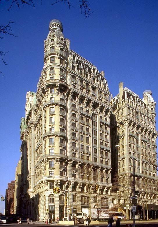 2101 Broadway New York NY  10023