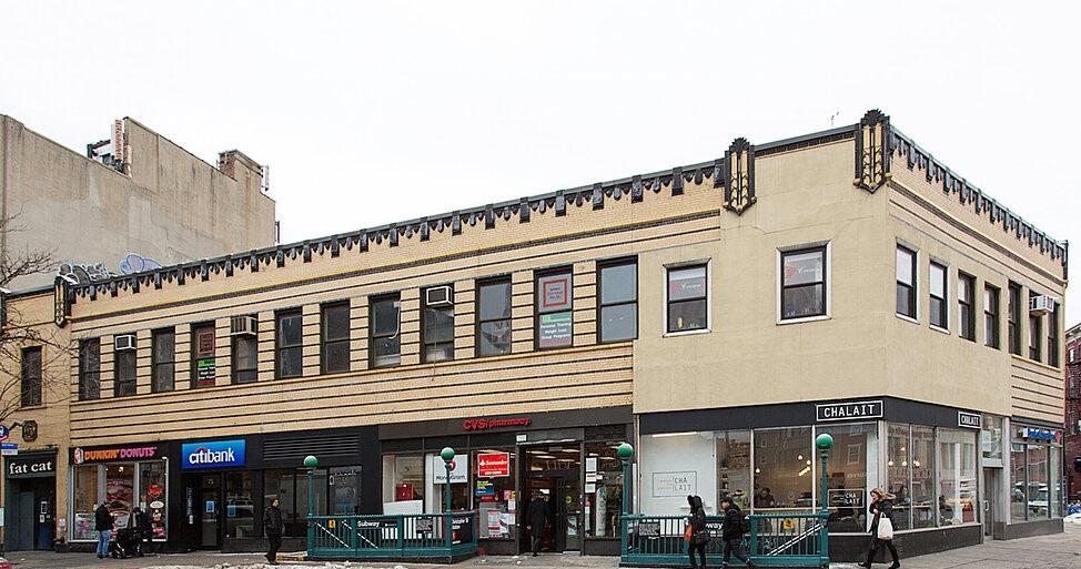 224 West 4th Street New York NY  10014