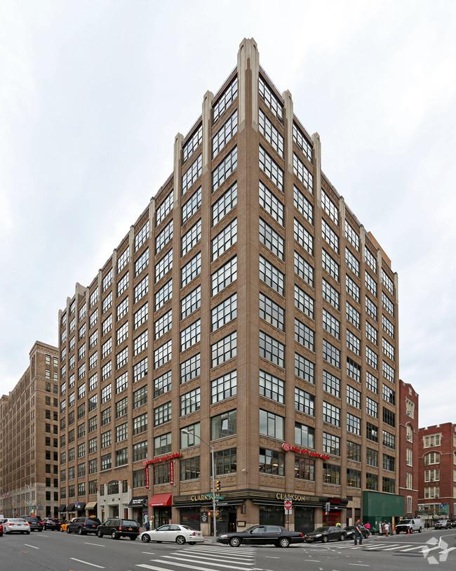 225 Varick St New York NY  10014