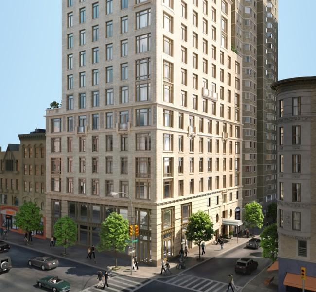 2255 Broadway New York NY  10024