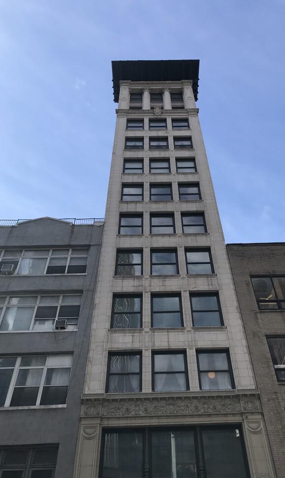 24-26 W 30th St New York NY  10001