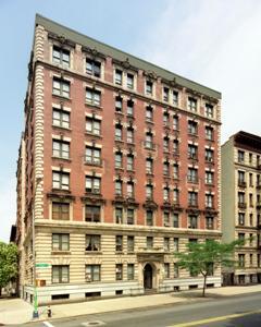 251 Fort Washington Ave New York NY  10032