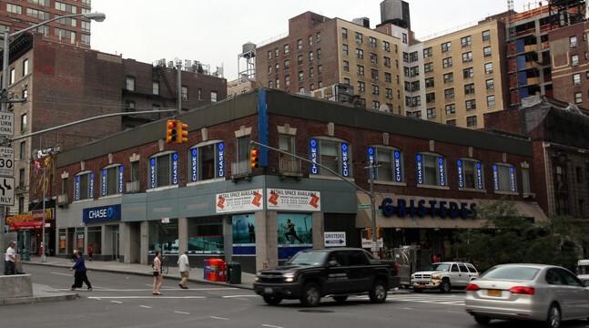 2551 Broadway New York NY  10025