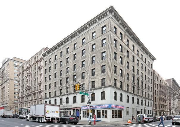 2880-2888 Broadway New York NY  10025