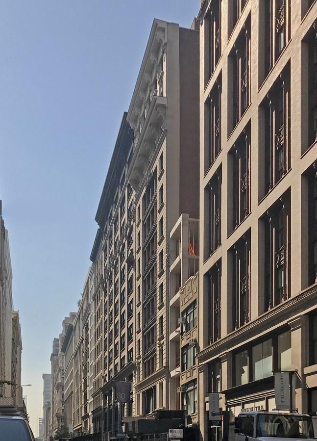 30 West 21st Street New York NY  10010