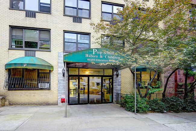310 W 103rd St New York NY  10025