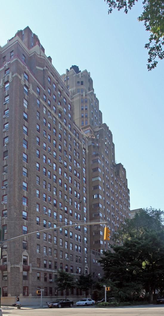 310 Riverside Dr New York NY  10025