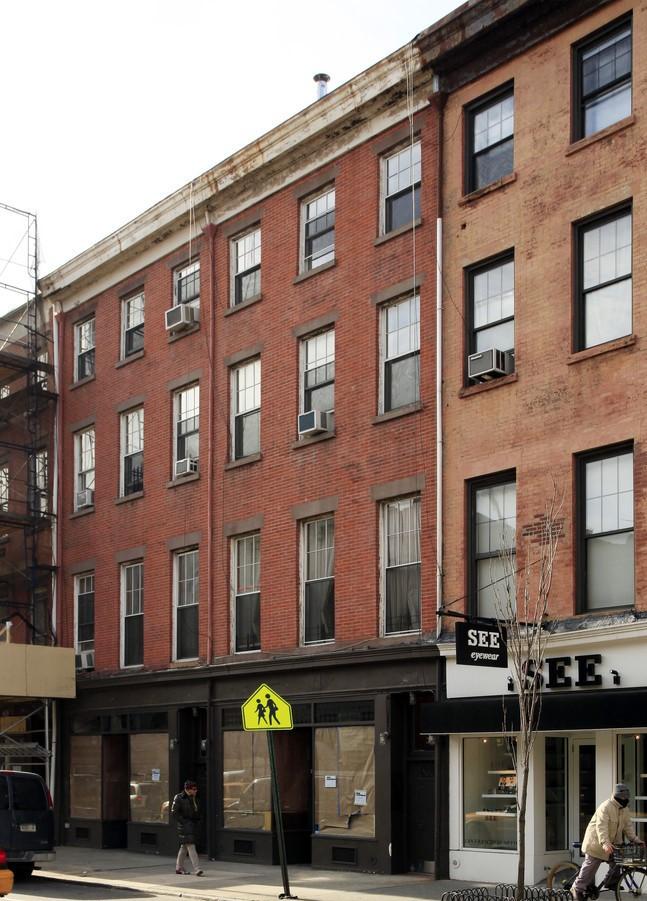 310 Bleecker St New York NY  10014