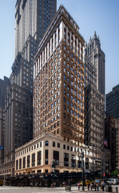 315 Madison Avenue New York NY  10165