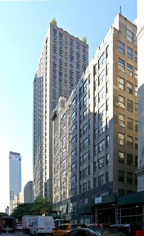 33 W 60th St New York NY  10023