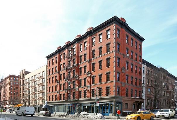 330 Columbus Ave New York NY  10023