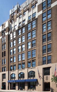 333 West 52nd Street New York NY  10019