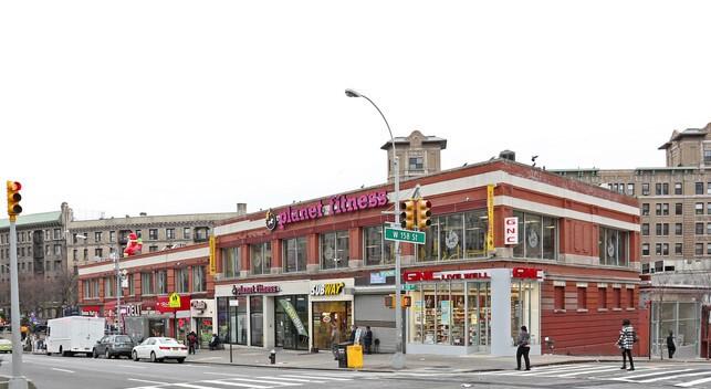 3799 Broadway New York NY  10032