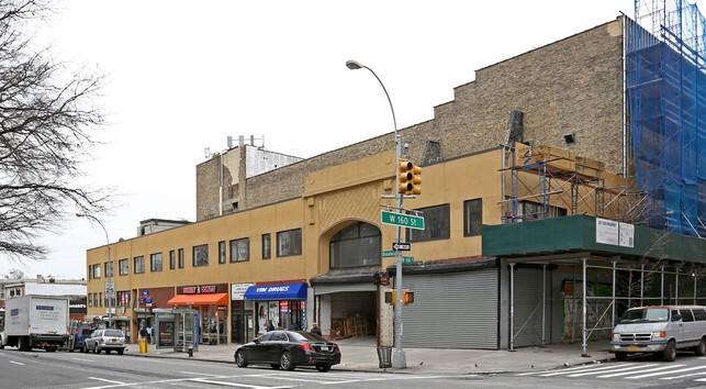 3833 Broadway New York NY  10032