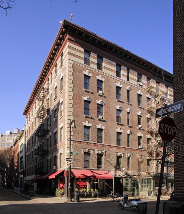33 Bedford St New York NY  10014