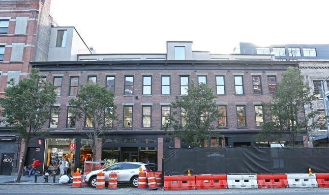 404-408 W 14th St New York NY  10014
