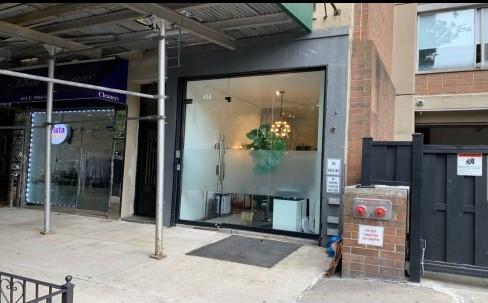414 E 58th St New York NY  10022