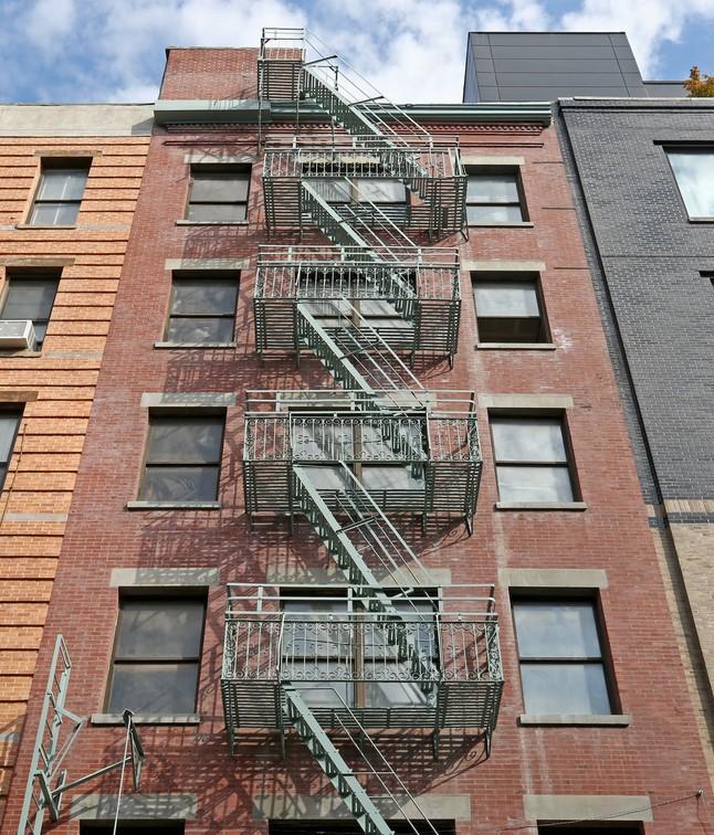 419 W 13th St  New York NY  10014