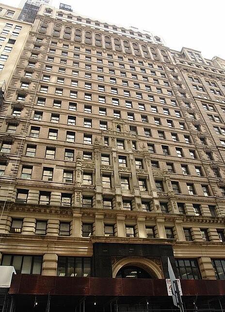 42 Broadway New York NY 10004