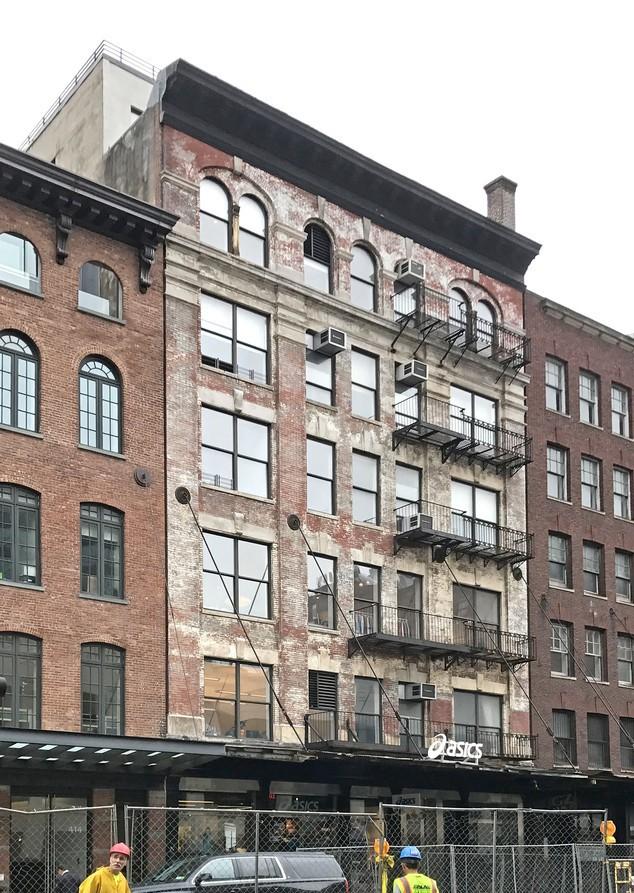 420 W 14th St New York NY  10014