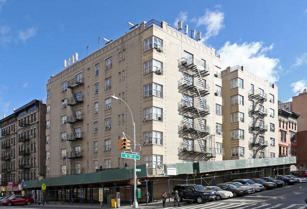 4300 Broadway New York NY  10033