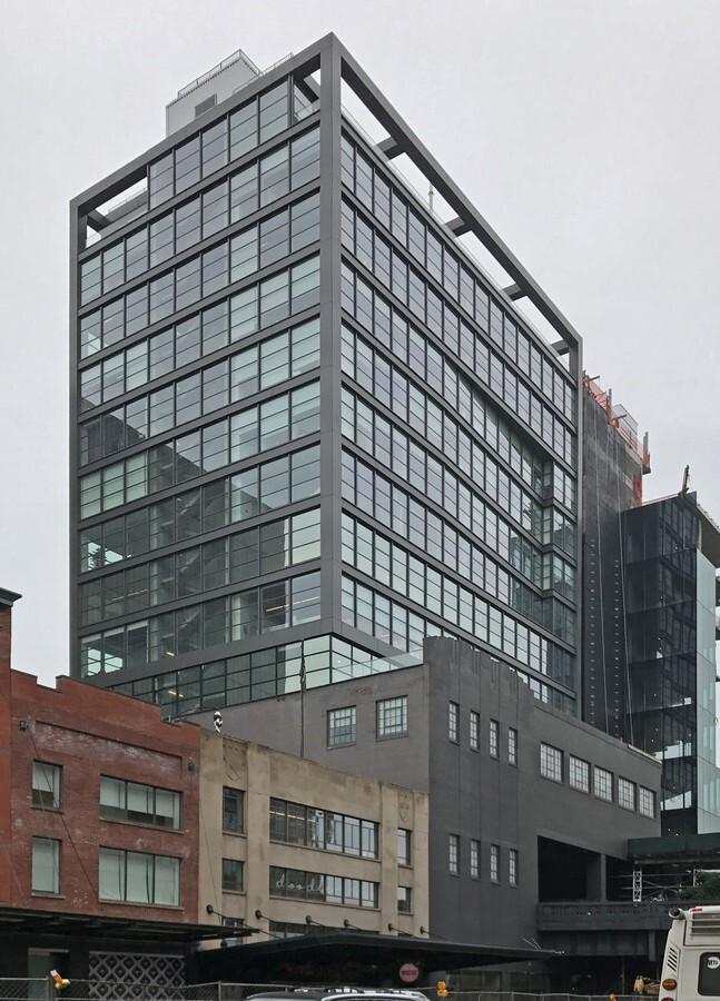 450 West 14th Street New York NY  10014
