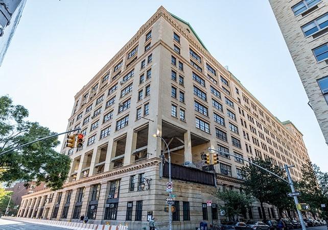 55 Bethune St New York NY  10014