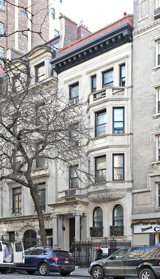 50 W 86th St New York NY  10024