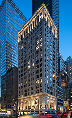 501 Fifth Avenue New York NY  10017