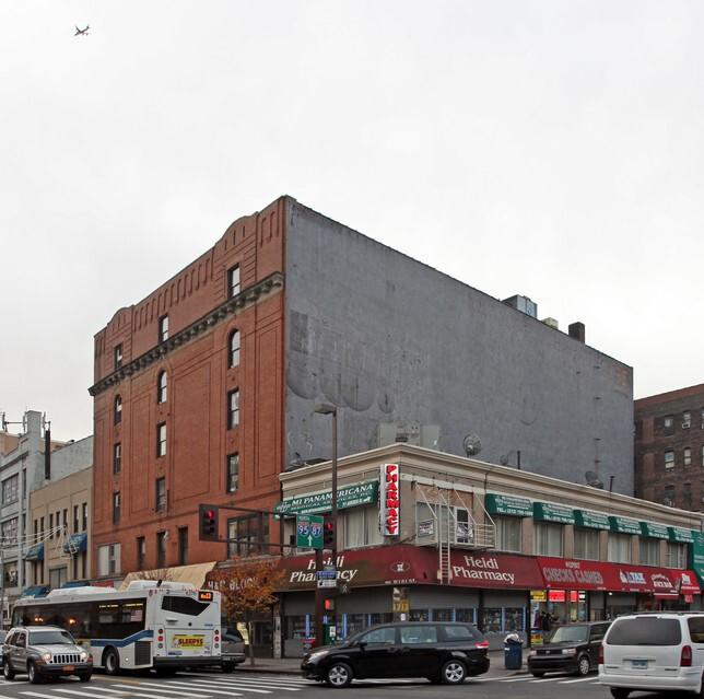 516 W 181st St New York NY  10033