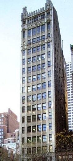 56 W 45th Street New York NY  10036