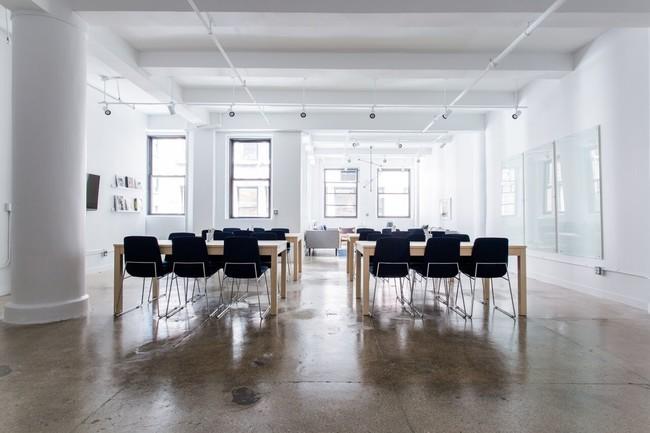 153 W 27th Street New York NY 10001