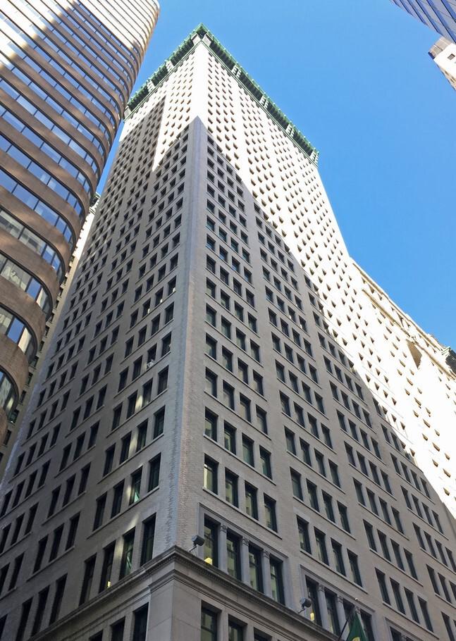 61 Broadway New York NY  10006