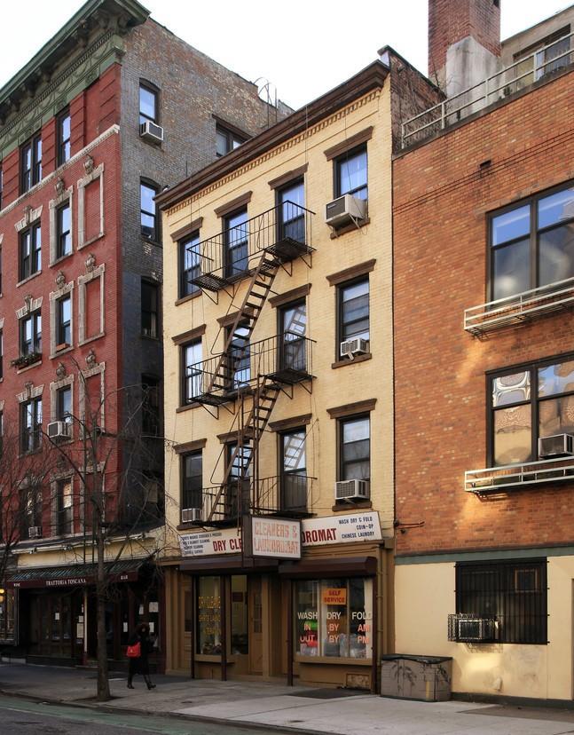 66 Carmine St New York NY  10014