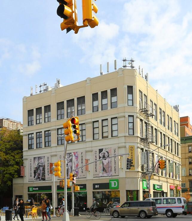 72 Allen St New York NY  10002